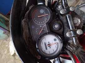 Yamaha szr 3years