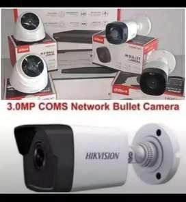 Harga murah plus pasang kamera CCTV area kaduhejo