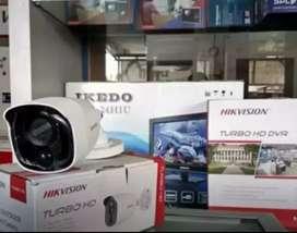 Menerima pasang kamera CCTV hilook HIKVISION bergaransi