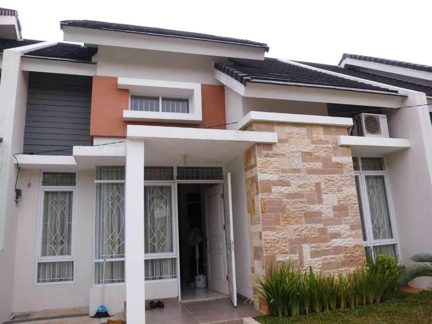Rumah Dijual Bekasi Kota 57/105 (Dekat Stasiun Bekasi) 0