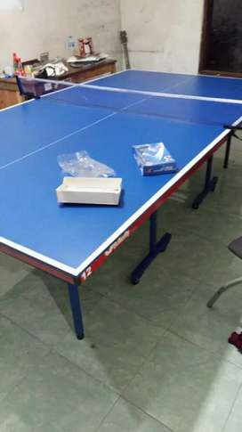 Tenis meja pingpong ready free antar