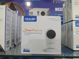 Smart IP CAM Full HD Prolink