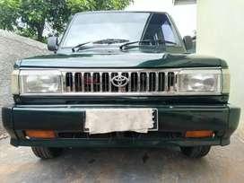 Dijual Kijang Rover Tahun 1995, Milik Pribadi