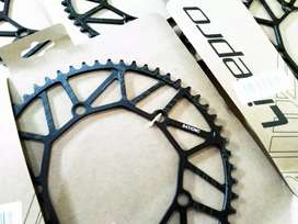 Chainring crank 54T BCD 130 Litepro chain ring seli fixie mini trek