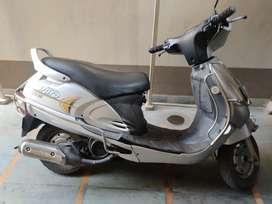 125cc good condition