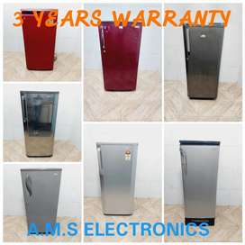 "Add-5007"" 3 years warranty on home appliances"