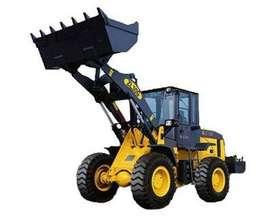 Sale Termurah Wheel Loader Merk Heli Tipe ZL30G Wilayah Ngawi