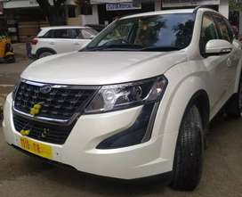 Car rentals for self drive with unlimited kms