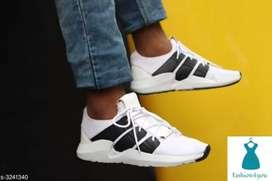 rendy Standard Mesh Men's Casual Shoe