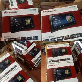 Pioner Bluetooth  seri 3