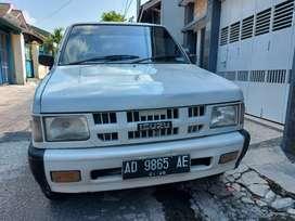 Isuzu Panther pick up 2012 murah