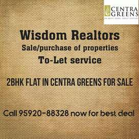 2bhk apartment for sale on pakhowal road