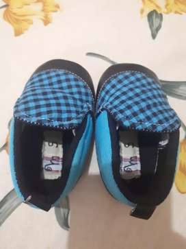 Sepatu bayi merk maoo 6 - 9 bulan
