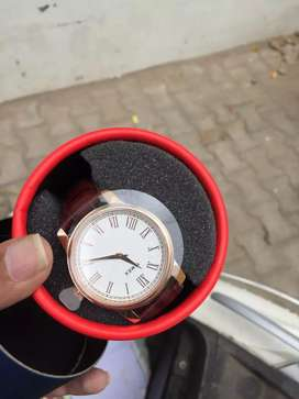 Mens all new timex watch.