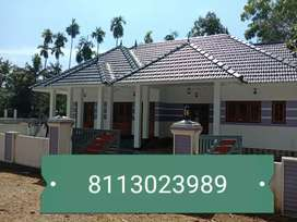 NEW/HOUSE/ SALE IN PALA/ VAIKOM/ ROAD