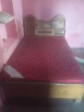 Seelpwewl bed