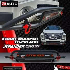 Tanduk depan Overland  Mitsubishi Xpander