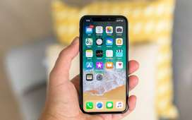 Iphone X  ( WEEKEND SALE-  UP TO - 45% Off )