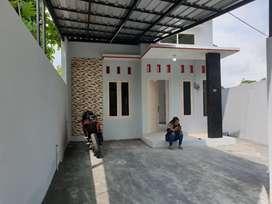 Rumah Baru Siap Huni Gamping, Timur kandang ingkung