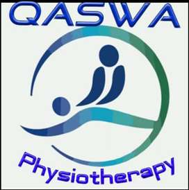 Qaswa physiotherapy clinic