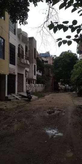 One teen house for sell in Saketnagar colony Lanka varanasi