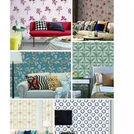 Desain menarik wallpaper 100.11a
