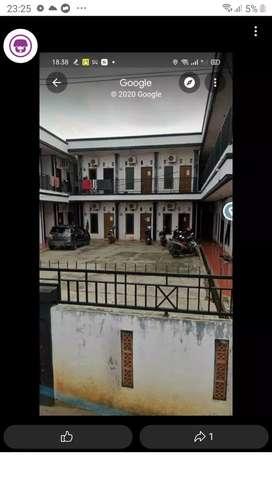Kos kosan murah nyaman dan aman ( wijaya residence)