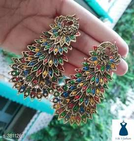 Earring for price msg me