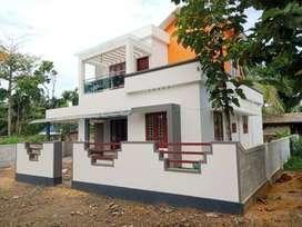 2 BHK independent villa