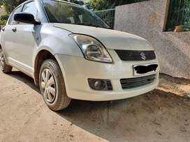 Lecturers maruti swift 2010 vxi