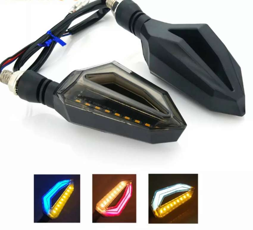 Best stylish DRL bike indicator for all motorcycle