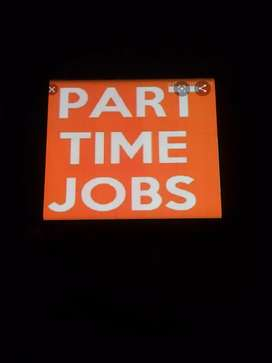 Part time restaurant job