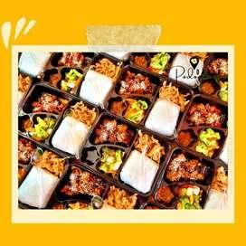Catering Nasi Box Enak Murah