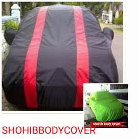 mantel bodycover sarung selimut jas mobil 066