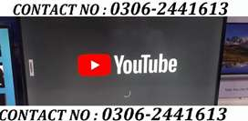"""42""""smart LED TV Rs.25000 TO 28000 NEW models Available"""