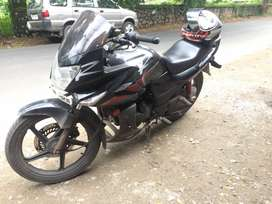 Hero karizma For sale rs55000