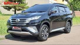 Daihatsu Terios R Deluxe AT 2019 Akhir KM 1Rb!!! Tdk Jd Pkai
