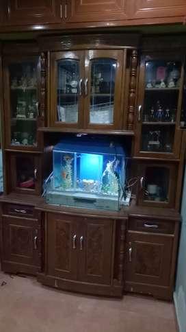 Showcase for sale