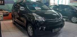 Toyota All New Avanza G 1.3 MT 2011 pajak gak bingungSampai2020#RIAKJM