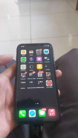 iphone x 256gb face id working