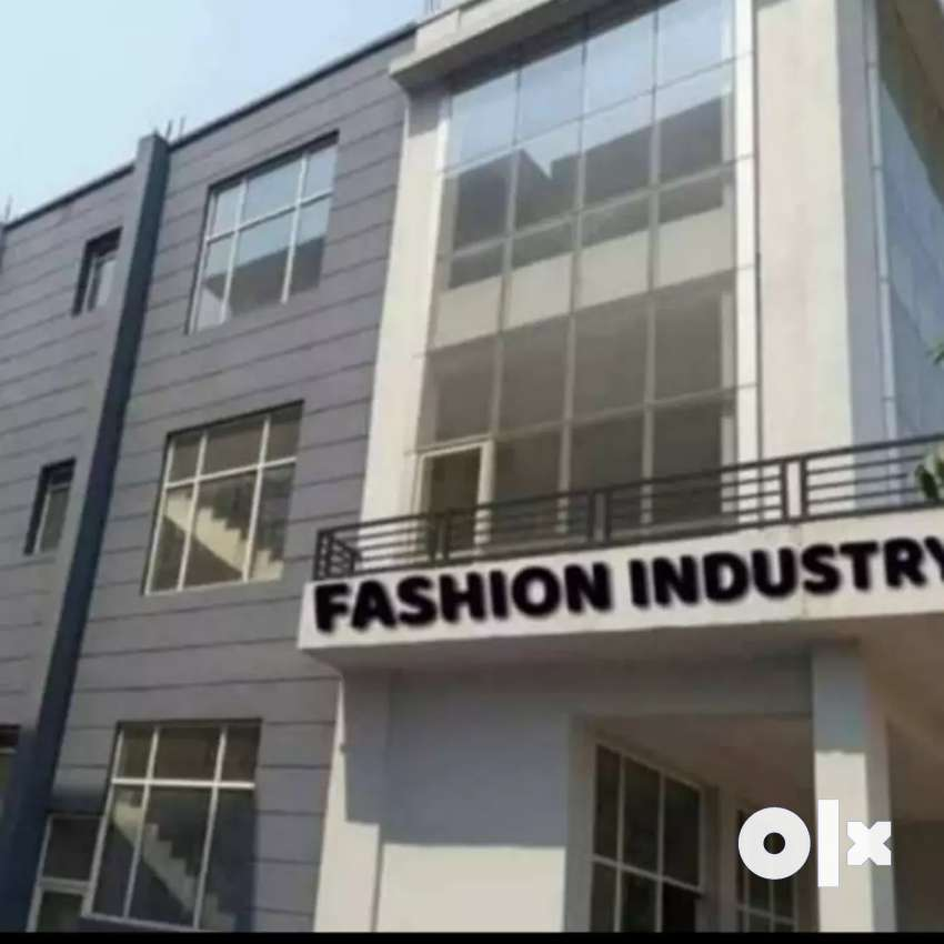 Official work at Garment and Textile Industry 0