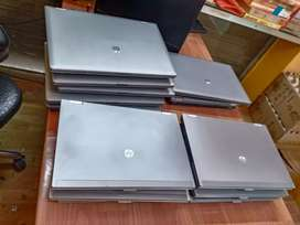 Dell, HP, Apple लैपटॉप बिल्कुल नया कंडीशन में 1साल वारंटी भी
