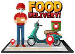 Two wheeler and DL must- Food delivery