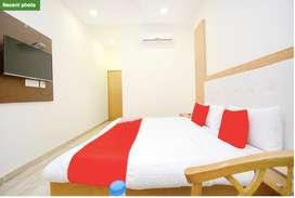Hotel for lease in zirakpur (chandigarh)