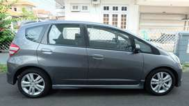 Honda Jazz RS 2010 Matic Mint Condition