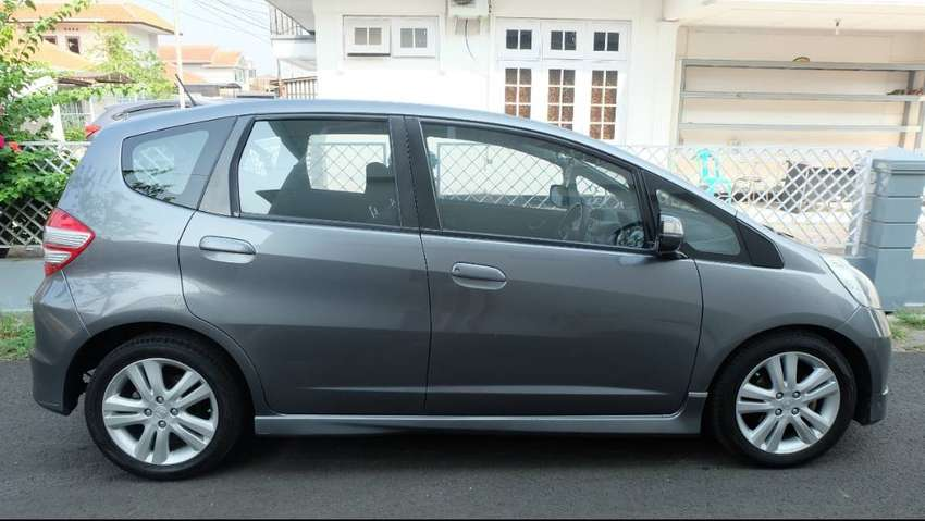 Honda Jazz AT RS 2010 Mint Condition 0