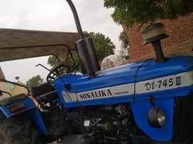 Saonalika 745