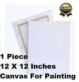 Painting Canvas Board - Rs 145 - New - Boxed Pack
