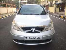 Tata Manza Aura + Quadrajet BS-IV, 2010, Diesel
