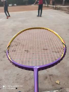 One of the best racket